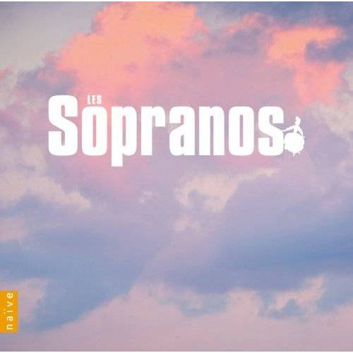 S. Piau - The Sopranos - Preis vom 21.04.2021 04:48:01 h