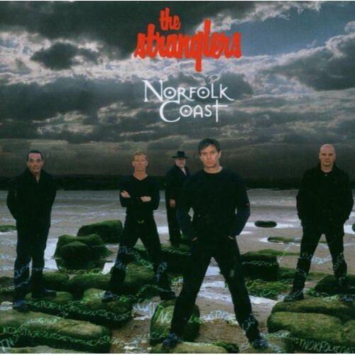 the Stranglers - Norfolk Coast - Preis vom 15.04.2021 04:51:42 h