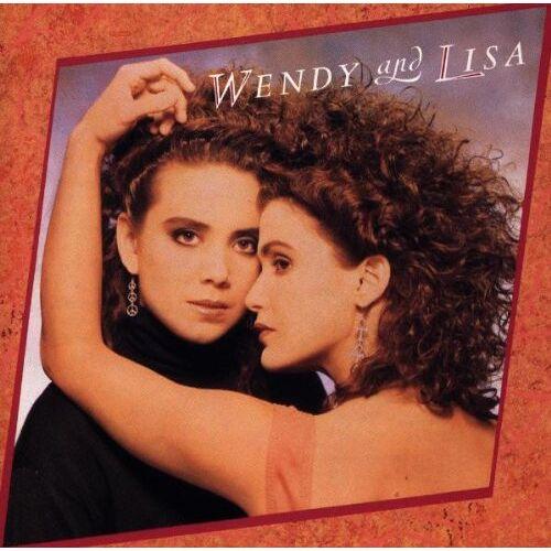 Wendy & Lisa - Wendy & Lisa - Preis vom 20.10.2020 04:55:35 h