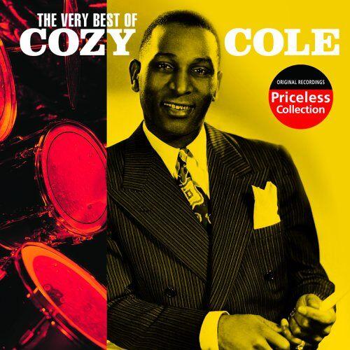 Cozy Cole - Preis vom 09.05.2021 04:52:39 h
