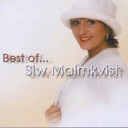 Siw Malmkvist - Best of Siw Malmkvist - Preis vom 25.02.2021 06:08:03 h