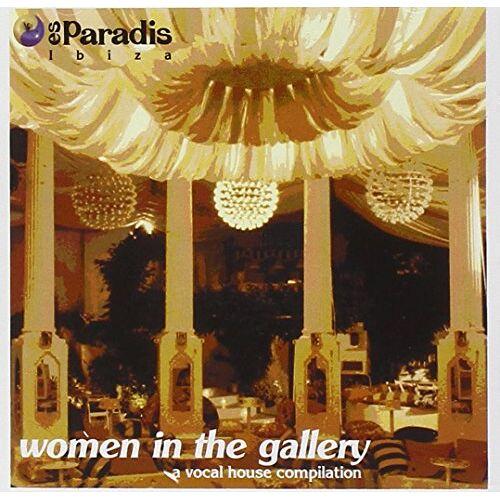 Es Paradis:Women in the Galler - Es Paradis 1 - Preis vom 20.10.2020 04:55:35 h