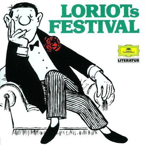 Loriot - Loriot's Festival - Preis vom 06.03.2021 05:55:44 h