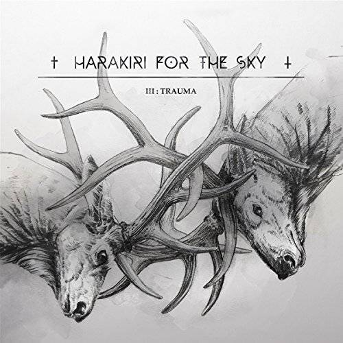 Harakiri for the Sky - III:Trauma - Preis vom 19.01.2021 06:03:31 h