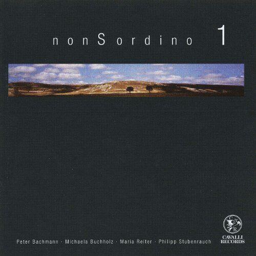 Bachmann - Non Sordino 1 - Preis vom 12.04.2021 04:50:28 h