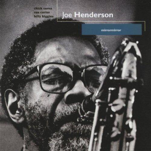 Joe Henderson - Mirror,Mirror - Preis vom 21.10.2019 05:04:40 h