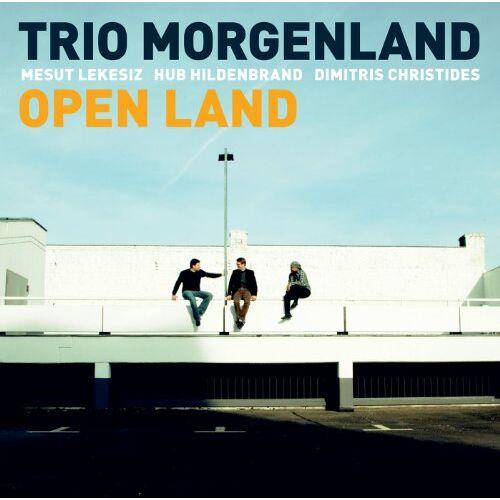 Trio Morgenland - Open Land - Preis vom 18.04.2021 04:52:10 h