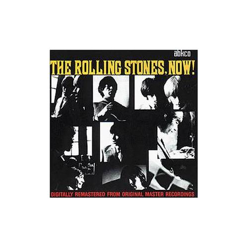 The Rolling Stones - The Rolling Stones Now - Preis vom 11.04.2021 04:47:53 h