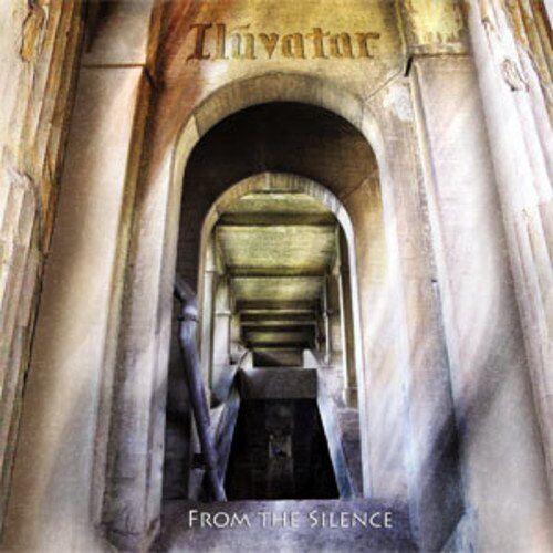 Iluvatar - From the Silence - Preis vom 05.09.2020 04:49:05 h