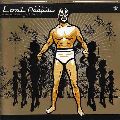 Lost Acapulco - Acapulco Golden - Preis vom 24.06.2020 04:58:28 h