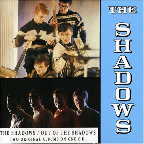 the Shadows - Out of the Shadows - Preis vom 25.01.2021 05:57:21 h