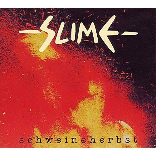 Slime - Schweineherbst [Vinyl LP] - Preis vom 02.12.2020 06:00:01 h