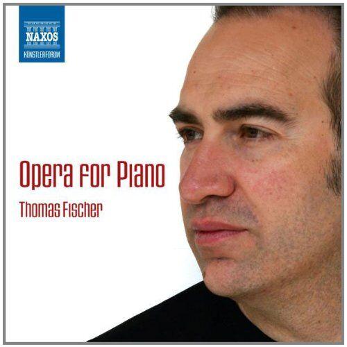 Thomas Fischer - Opera for Piano - Preis vom 26.02.2021 06:01:53 h