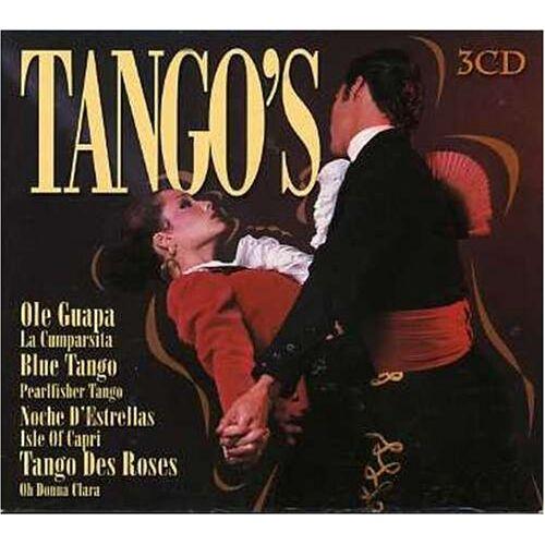 Tango'S - Tango's - Preis vom 27.05.2020 05:01:17 h