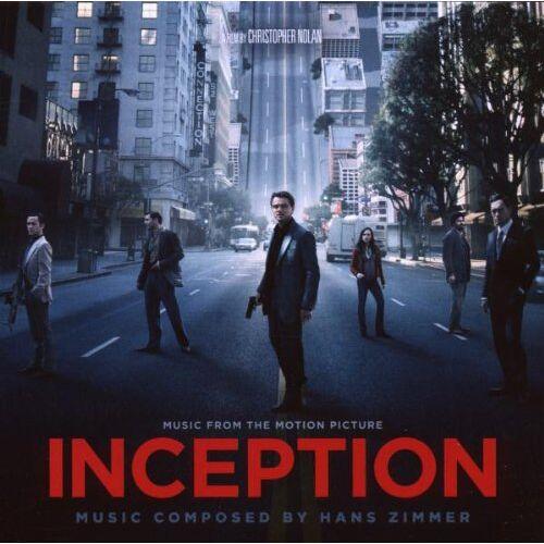 - Inception - Preis vom 26.02.2021 06:01:53 h