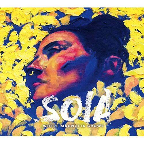 Soia - Where Magnolia Grows - Preis vom 18.04.2021 04:52:10 h