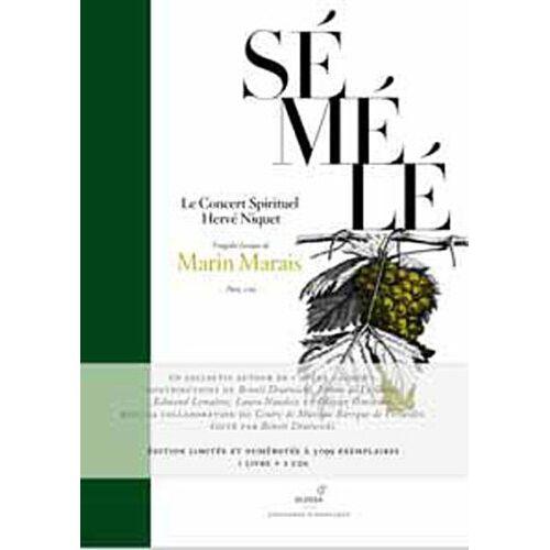 Hervé Niquet - Semele - Preis vom 26.02.2021 06:01:53 h