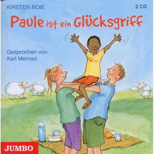 Karl Menrad - Paule Ist Ein Glücksgriff - Preis vom 20.10.2020 04:55:35 h