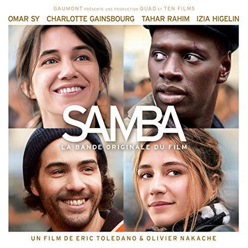 Ost - Samba (Heute Bin Ich Samba) - Preis vom 04.10.2020 04:46:22 h