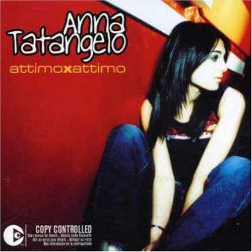 Anna Tatangelo - Attimo Per Attimo - Preis vom 01.03.2021 06:00:22 h