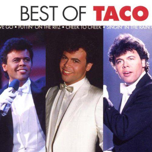 Taco - Best of Taco - Preis vom 19.01.2021 06:03:31 h