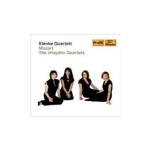 Klenke Quartett - Haydn-Quartette - Preis vom 11.05.2021 04:49:30 h