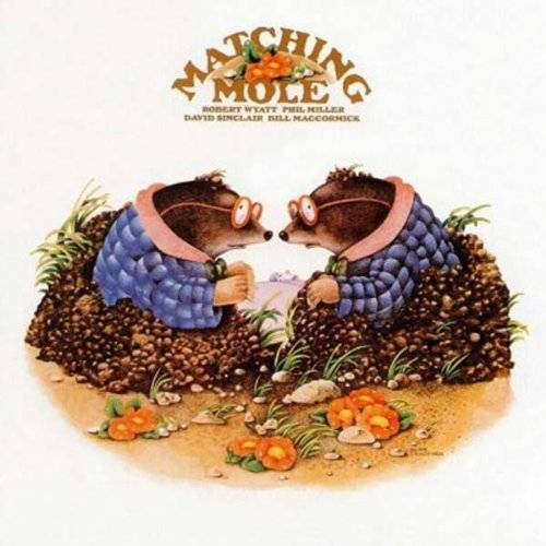 Matching Mole - Matching Mole (Remastered+Expanded 2cd) - Preis vom 05.09.2020 04:49:05 h