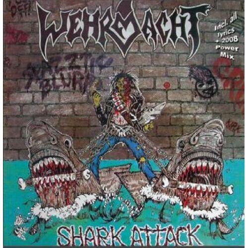 Wehrmacht - Shark Attack - Preis vom 18.10.2020 04:52:00 h