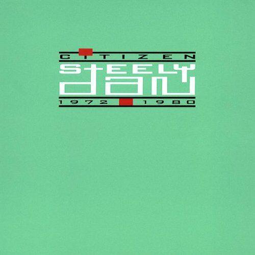 Steely Dan - Citizen Steely Dan 1972-1980 - Preis vom 15.04.2021 04:51:42 h