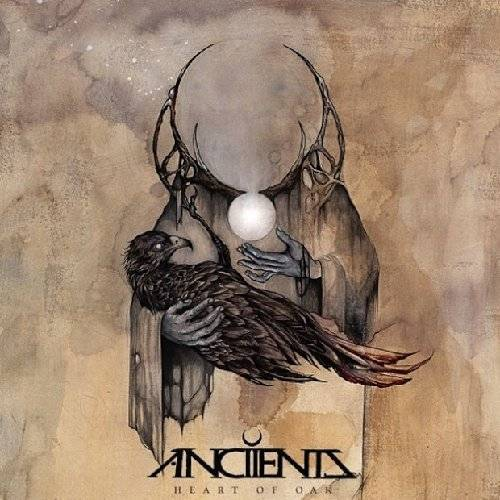 Anciients - Heart Of Oak - Preis vom 28.02.2021 06:03:40 h