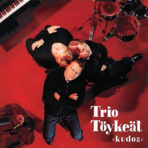 Trio Töykeät - Kudos - Preis vom 04.09.2020 04:54:27 h
