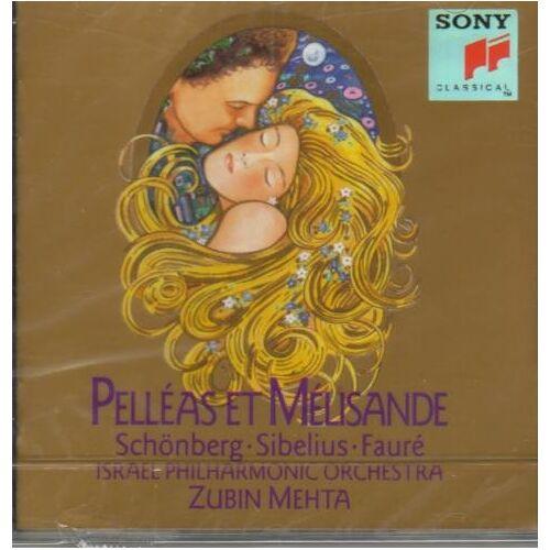 Z. Mehta - Pelleas et Melisande - Preis vom 13.05.2021 04:51:36 h