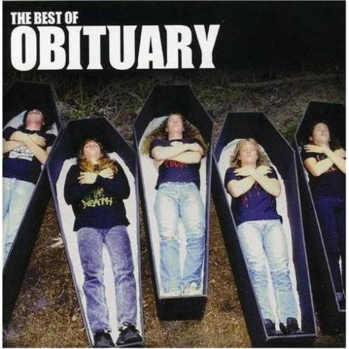 Obituary - The Best of - Preis vom 18.10.2020 04:52:00 h