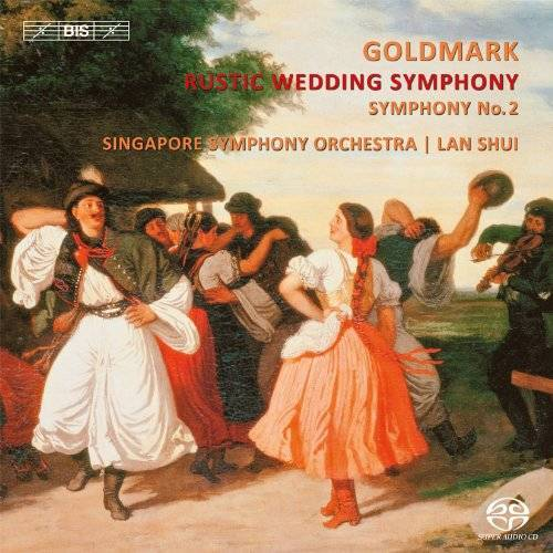 Lan Shui - Ländliche Hochzeits-Symphonie - Preis vom 06.03.2021 05:55:44 h