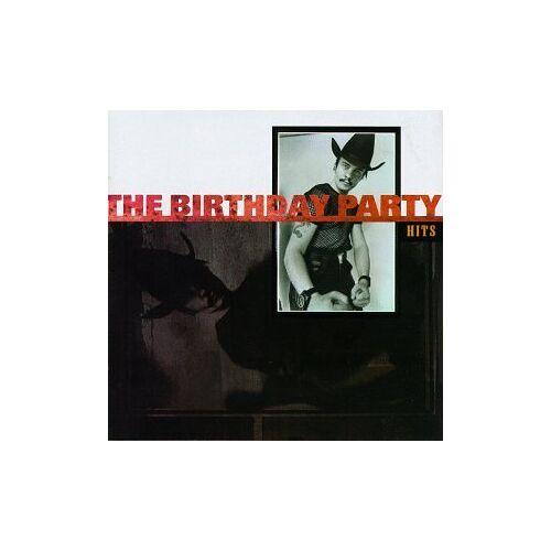 Birthday Party - Birthday Party Hits - Preis vom 20.10.2020 04:55:35 h