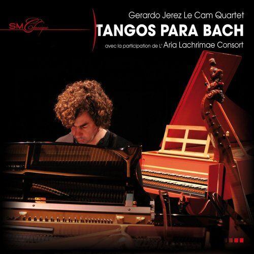 Various - Tangos Para Bach - Preis vom 16.10.2019 05:03:37 h