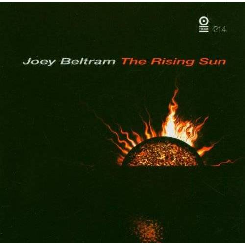 Joey Beltram - The Rising Sun - Preis vom 20.10.2020 04:55:35 h