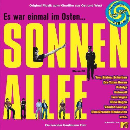 Ost - Sonnenallee - Preis vom 03.03.2021 05:50:10 h