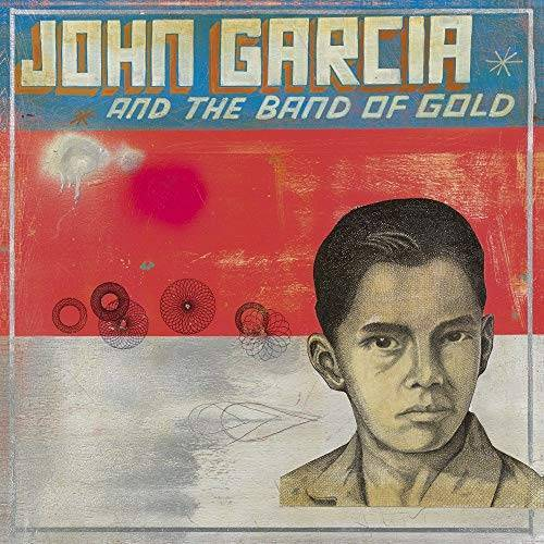 John Garcia - John Garcia and the Band of Gold [Vinyl LP] - Preis vom 21.04.2021 04:48:01 h