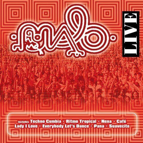 Malo - Malo Live - Preis vom 20.10.2020 04:55:35 h