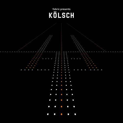 Kölsch - Fabric Presents: Kölsch - Preis vom 03.12.2020 05:57:36 h