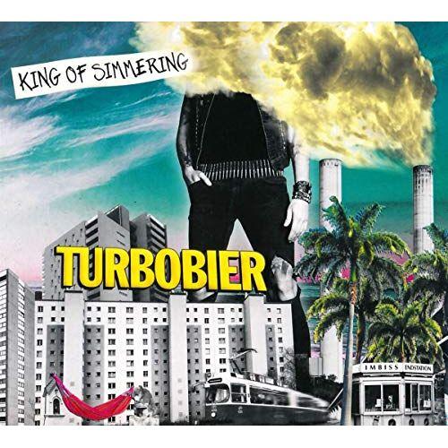 Turbobier - King of Simmering - Preis vom 23.02.2021 06:05:19 h