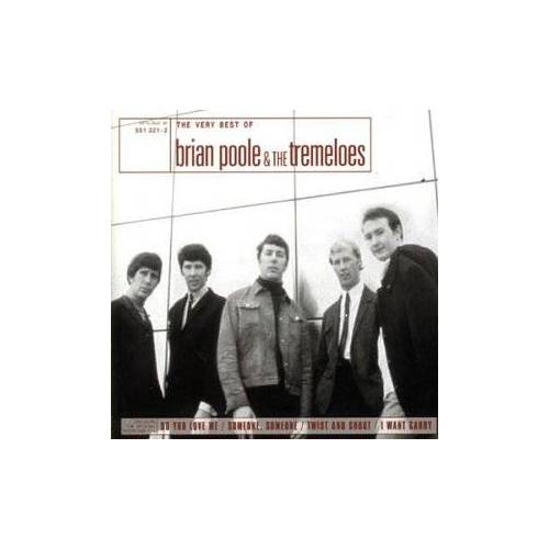 Brian Poole & The Tremeloes - World of Brian Poole... - Preis vom 19.01.2021 06:03:31 h