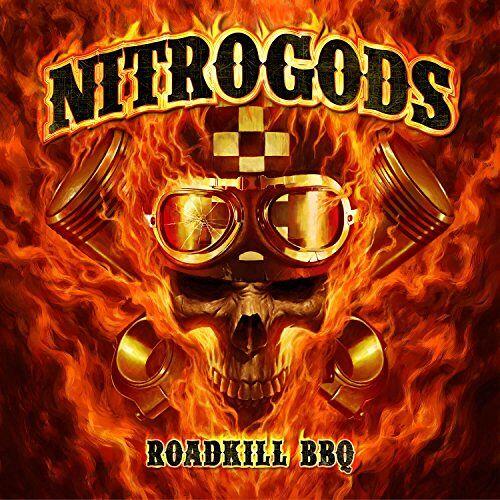 Nitrogods - Roadkill BBQ - Preis vom 16.01.2021 06:04:45 h