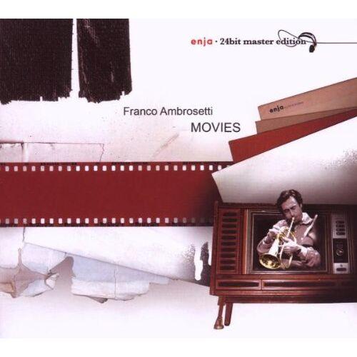 Franco Ambrosetti - Movies-Enja24bit - Preis vom 18.04.2021 04:52:10 h