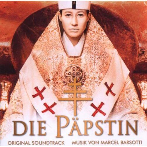 - Die Päpstin - Preis vom 28.02.2021 06:03:40 h