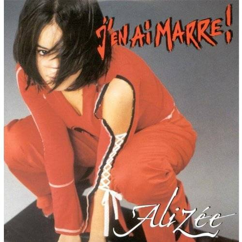 Alizee - J'en Ai Marre - Preis vom 08.04.2021 04:50:19 h