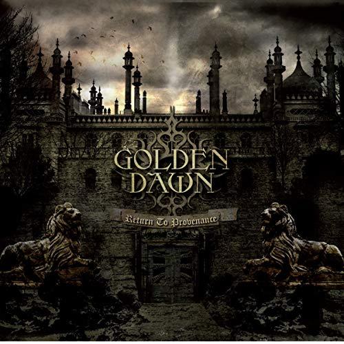Golden Dawn - Return to Provenance - Preis vom 23.01.2021 06:00:26 h