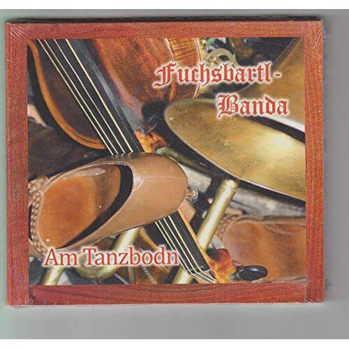 Fuchsbartl -Panda - Am Tanzbodn - Preis vom 07.05.2021 04:52:30 h
