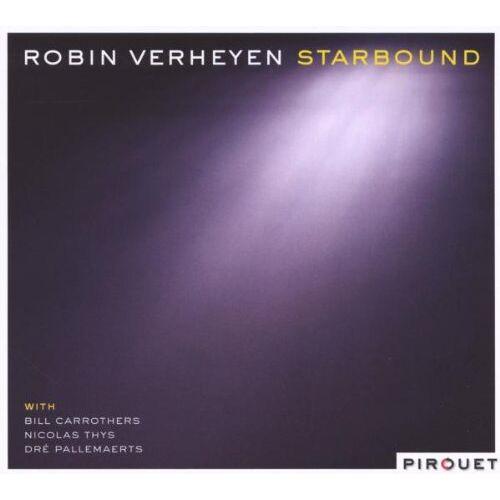 Robin Verheyen - Starbound - Preis vom 18.04.2021 04:52:10 h